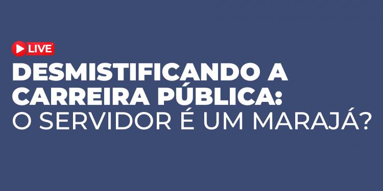 Frente Servir Brasil debate mitos no funcionalismo público brasileiro